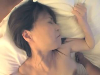 Married Jap Woman Sucks And Fuck.