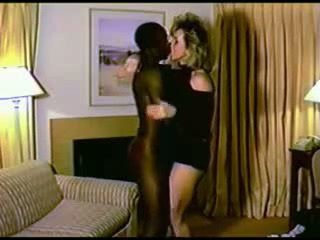 Interraciale Vrouw