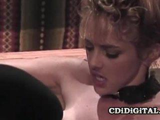 Shayla laveaux vintage knulling inside en cabaret