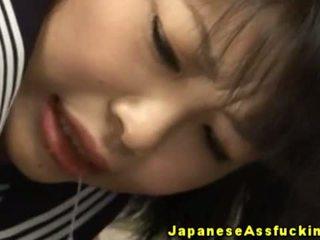 japanse, assfucking, buttfucking