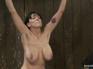 Alia janine br μαστίγιο ή tickle