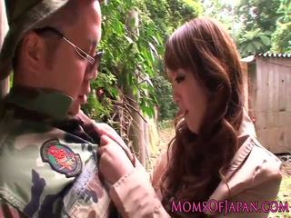 Monsterboobs pornozvaigzne hitomi tanaka outdoors
