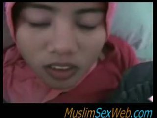 Muslim scandal pohlaví
