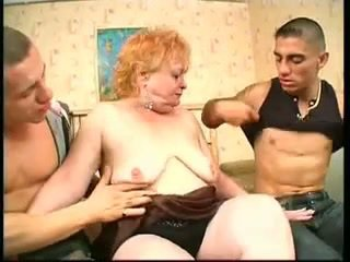 babice, threesomes, staro + young