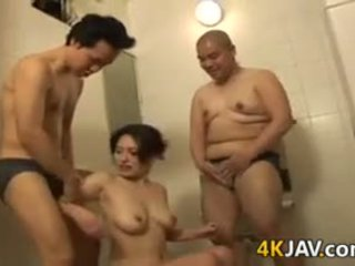 Dirty Japanese Housewife