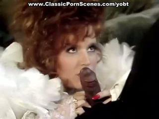 Ginger pengantin perempuan dan darky pocket rocket