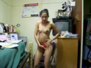Il mio indonesiano nuda