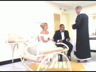 First wedding fuck