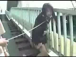 Młody japońskie mama shitting everywhere wideo