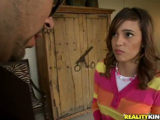 Melanie Jane Has Her Youngster Muff Eaten And Got Laid Like Never Till