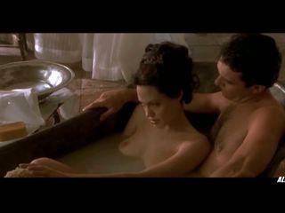 Angelina jolie 에 독창적 인 sin, 무료 모든 celebs 클럽 고화질 포르노를
