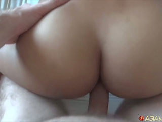 Asiática adolescente sucks apagado blanca polla, gratis hd porno 8f