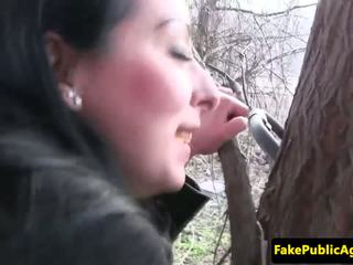 Čehinje bejba cumswallows fake agents spunk, porno 77