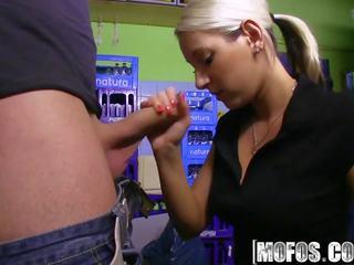 blowjobs, cumshots, handjobs