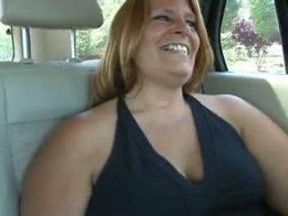 Зріла жирний loves для відчувати пухкий ramrods stuffing її манда