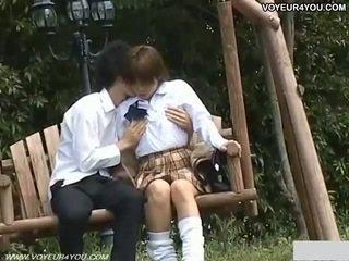 Ištvirkęs vyras ir moteris lauke seksas