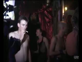Het nightclub dancers och strippers - julia reaves