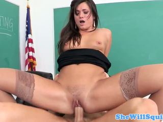 Cece Stone teacher hardcore banged