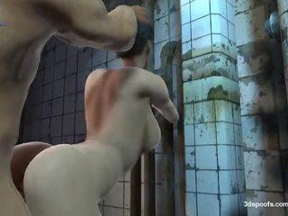 Розум контроль частина 1 - сексуальний домінування
