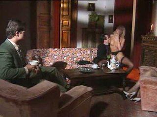 Anita Blonde Dalila and John Walton Video