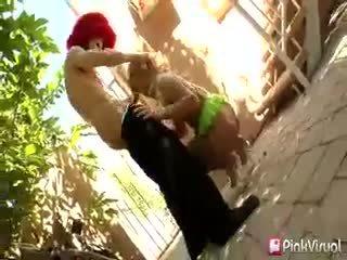 Porn Whore Extraordinaire Tara Lynn Foxx Struts Her Slutty
