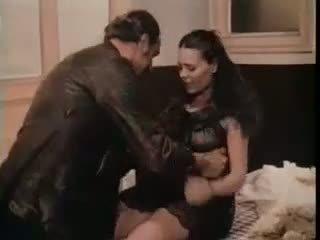 Порно звезда ретро реколта класически colette choisez