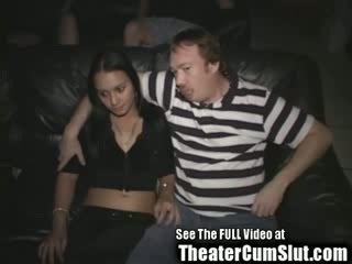 Maly chica cum slut tasting strange atos dongs & hot loads