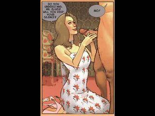 גדול breast גדול זין סאדו מאזו comics