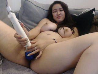 Webcam 6: groot boezem & vietnamees porno video- 03