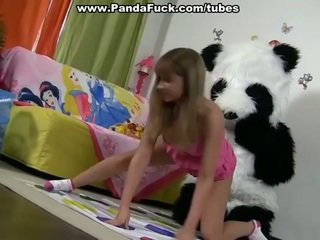 Imbecile Smut Toy For Hot Teen Chick