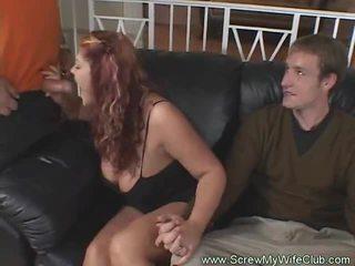 Mrs. knox ある a swinging nymph