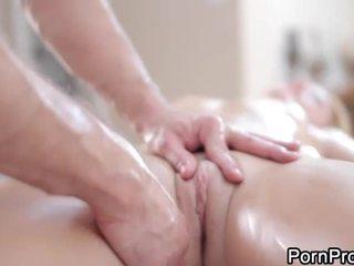 Liederlijk en wild massage