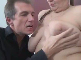 Bbw servitoare serviced: gratis bbw porno video 13