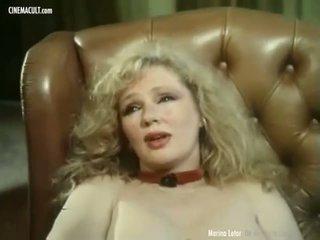 Marina lotar olinka hardiman cathy menard: bezmaksas porno dc