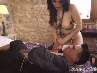 esmer, oral seks