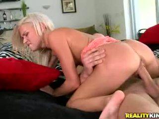 hardcore sex, blondiner, hardt faen