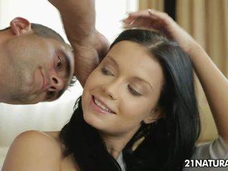 hardcore sex, küssen, piercings