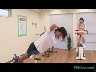 japanese, gym, asian