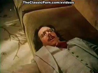 Serena, vanessa del rio, samantha fox uz klasika porno video