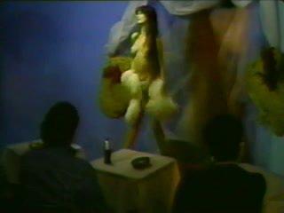 Ekstrēms heat - 1987