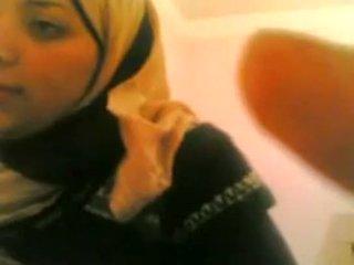 arab, amatér, pár
