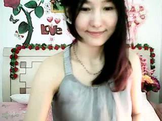 lucu, webcam, korea