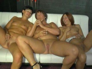 Saksa swingers