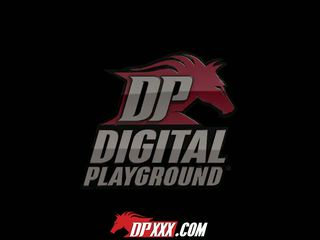 Digital Playground - Bikini Girl Fucks