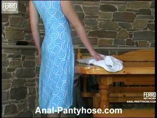 hardcore sex ihanteellinen, verkossa anal sex nähdä, todellinen sukkahousut