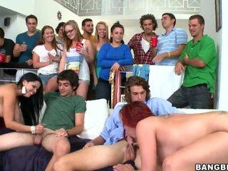 Actresses crash cits ballīte