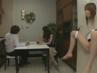 hardcore sex, japanse, pijpbeurt