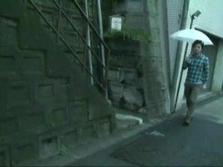 Massief japans jongen lul. aziatisch jonge homo zuigen lul