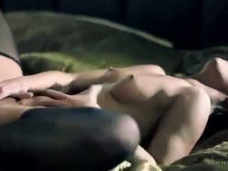 可愛 褐髮女郎 amirah adara having 一些 lusty 性別
