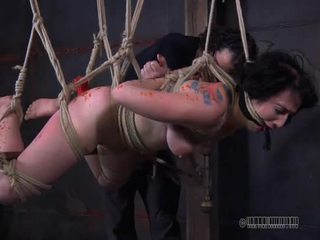 Punishment für babes nippel